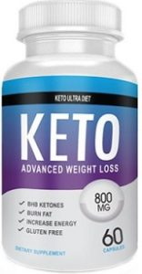 Keto Ultra Diet - Supplementsxpert