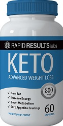 Rapid Results Keto on Shark Tank Diet - Supplementsxpert
