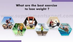 Top 10 Best Weight Loss Exercise for Fat Burning Journey..